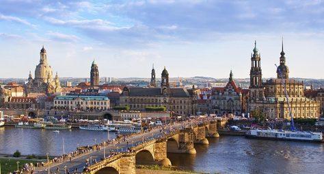 Берлин— Дрезден— Вена