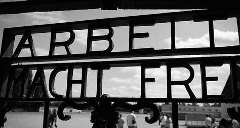 Мемориал Дахау. То, очем нельзя забывать