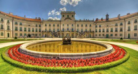 Термальный рай науикенд: Егер— Будапешт— Егерсалок— Хевиз