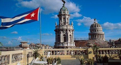 Вся Гавана заодин день изВарадеро