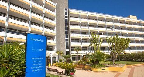 Blue Sea Interpalace