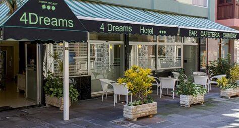 4Dreams Hotel Chimisay