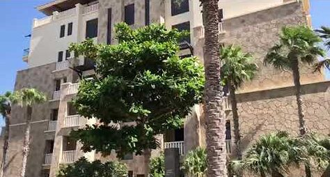 Sofitel The Palm Dubai 5*