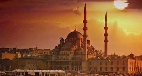 Византия вСтамбуле