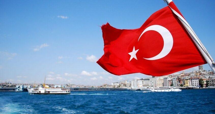 Нові правила вїзду до Туреччини з 15.03.2021